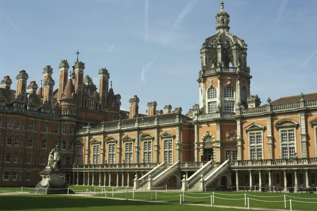 royal holloway university of london profile gouni