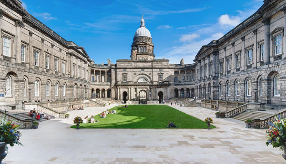 University of edinburgh profile gouni - University of edinburgh international office ...