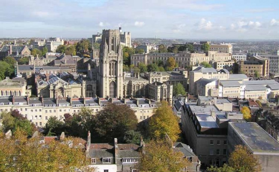 University of Bristol 1047 image