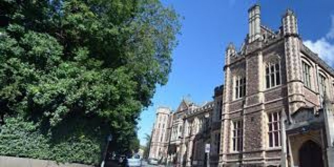 University of Bristol 1039 image