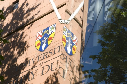 Abertay University featured image