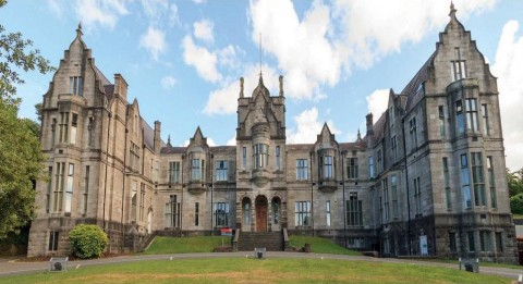 Bangor University featured image