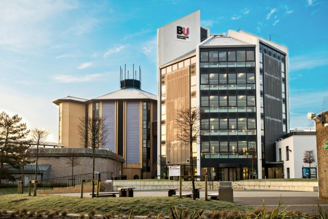 Bournemouth University featured image
