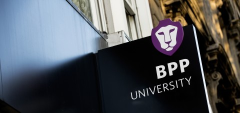 BPP University featured image