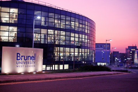 Brunel University featured image