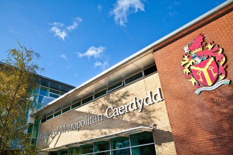 Cardiff Metropolitan University featured image