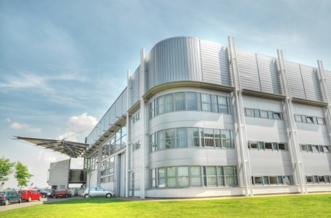 Cranfield University featured image