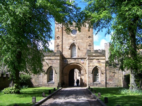Durham University featured image