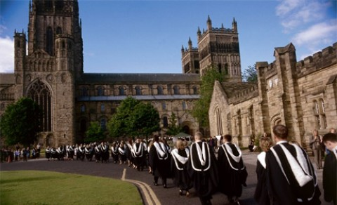 Durham University 4 image