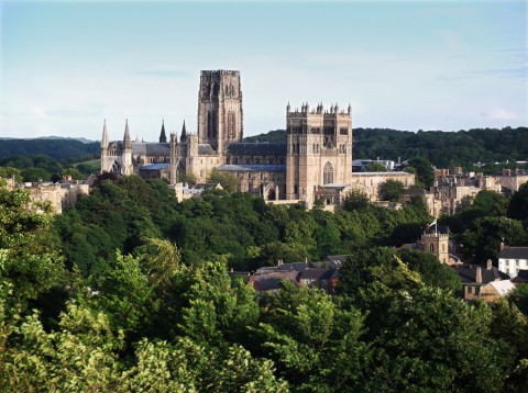 Durham University 3 image