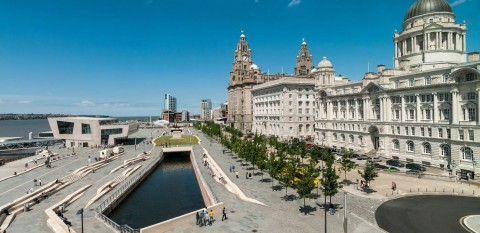 Liverpool John Moores University featured image