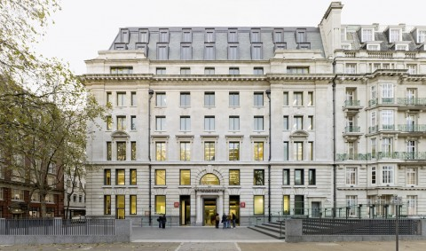 London School of Economics and Political Science 4 image