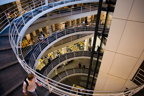 London School of Economics and Political Science 3 image