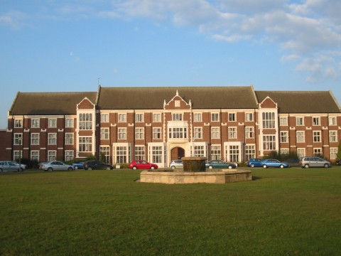 Loughborough University 4 image