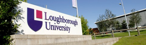 Loughborough University featured image
