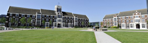 Loughborough University 3 image