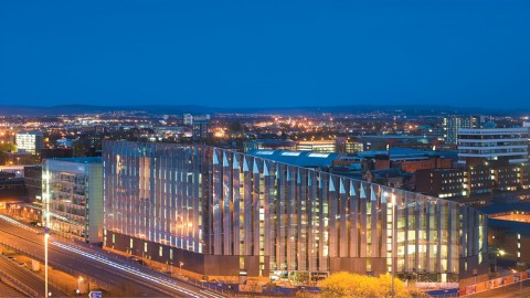 Manchester Metropolitan University featured image