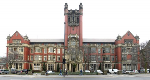 Newcastle University featured image