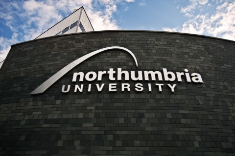 Northumbria University featured image