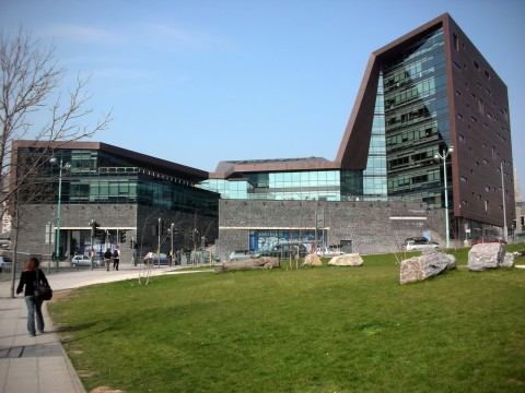 Plymouth University featured image