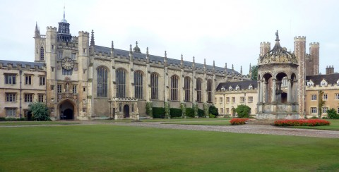 University of Cambridge featured image