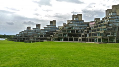 University of East Anglia 3 image