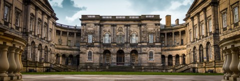 University of Edinburgh featured image