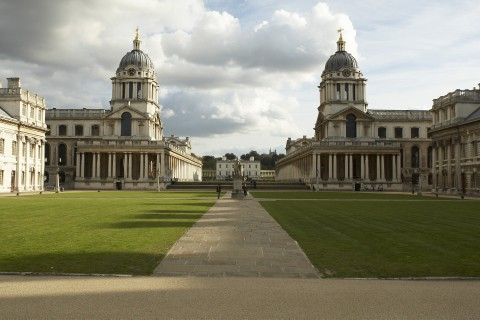 University of Greenwich featured image