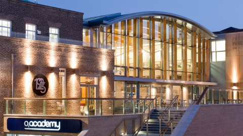 University of Leicester featured image