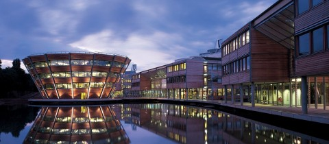 University of Nottingham featured image