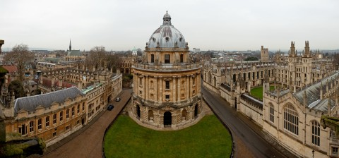 University of Oxford 2 image