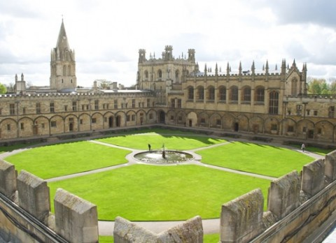 University of Oxford 4 image