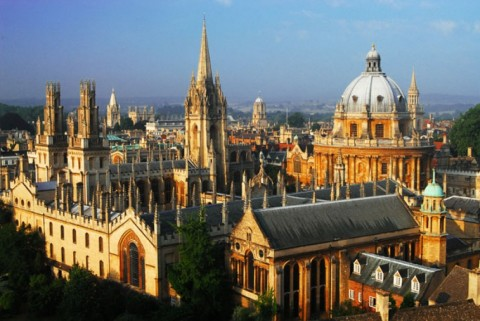 University of Oxford 3 image