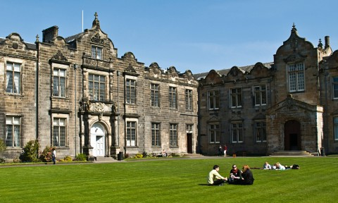 University of Saint Andrews featured image