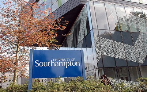 University of Southampton banner image