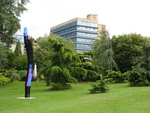 University of Surrey 4 image