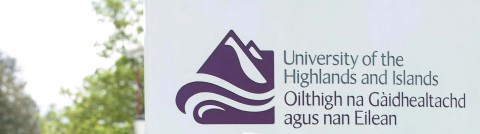 University of the Highlands and Islands featured image