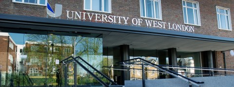 University of West London featured image