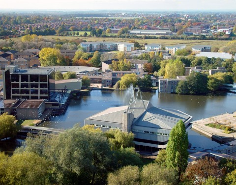 University of York 3 image