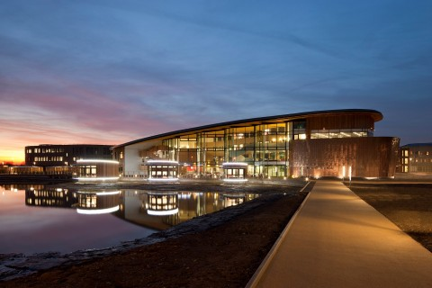 University of York featured image